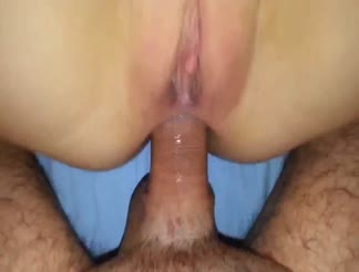 Anal sex with screaming wife